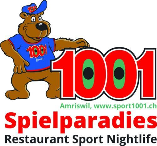 Logo 1001, 08.04.2019