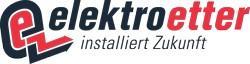 Logo Elektro Etter, 08.04.2019