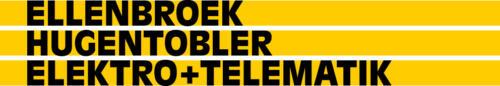 Logo Ellenbroek Hugentobler
